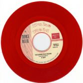 U Roy - Treasure Isle Skank / Words Of Wisdom (Duke Reid) JA 7""